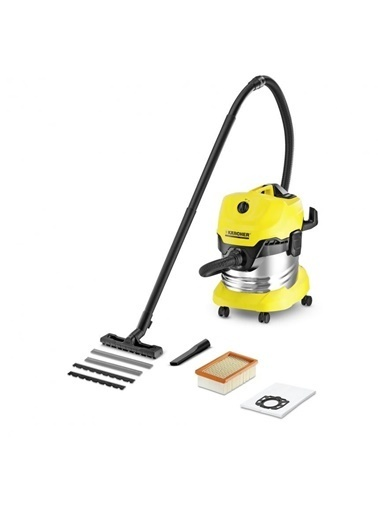 Karcher 1.348-150.0 Wd 4 Premium *Eu-I Çok Amaçlı Elektrikli Süpürge Renkli